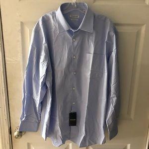 Haggar Light Blue Shirt 👔